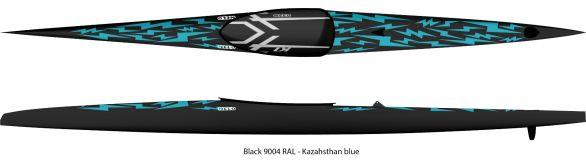 K1 Blue-Bolts