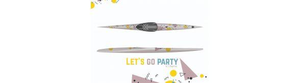 Let's Party K1