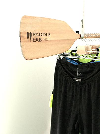 paddle lab bloc
